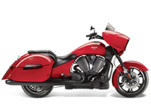 Victory Baggers